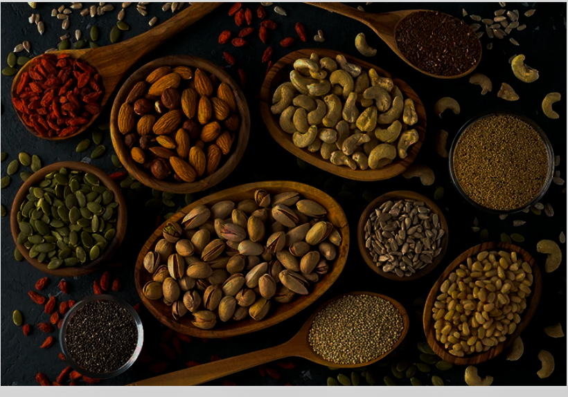 seeds and nuts2